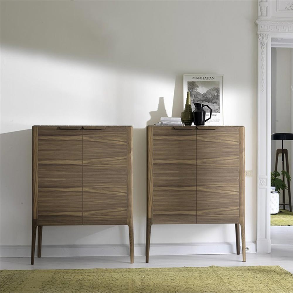 Atlante Display Cabinet by Porada