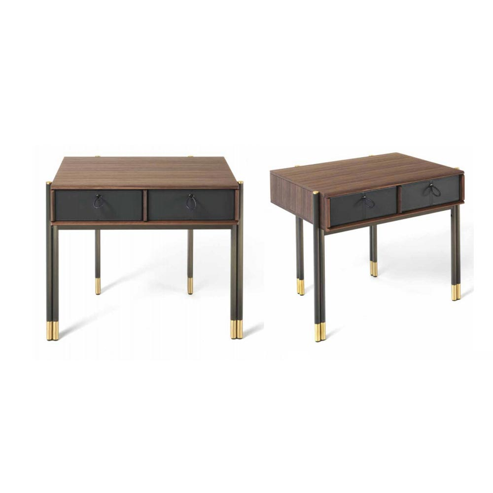 Bayus 1 Writing Desk by Porada