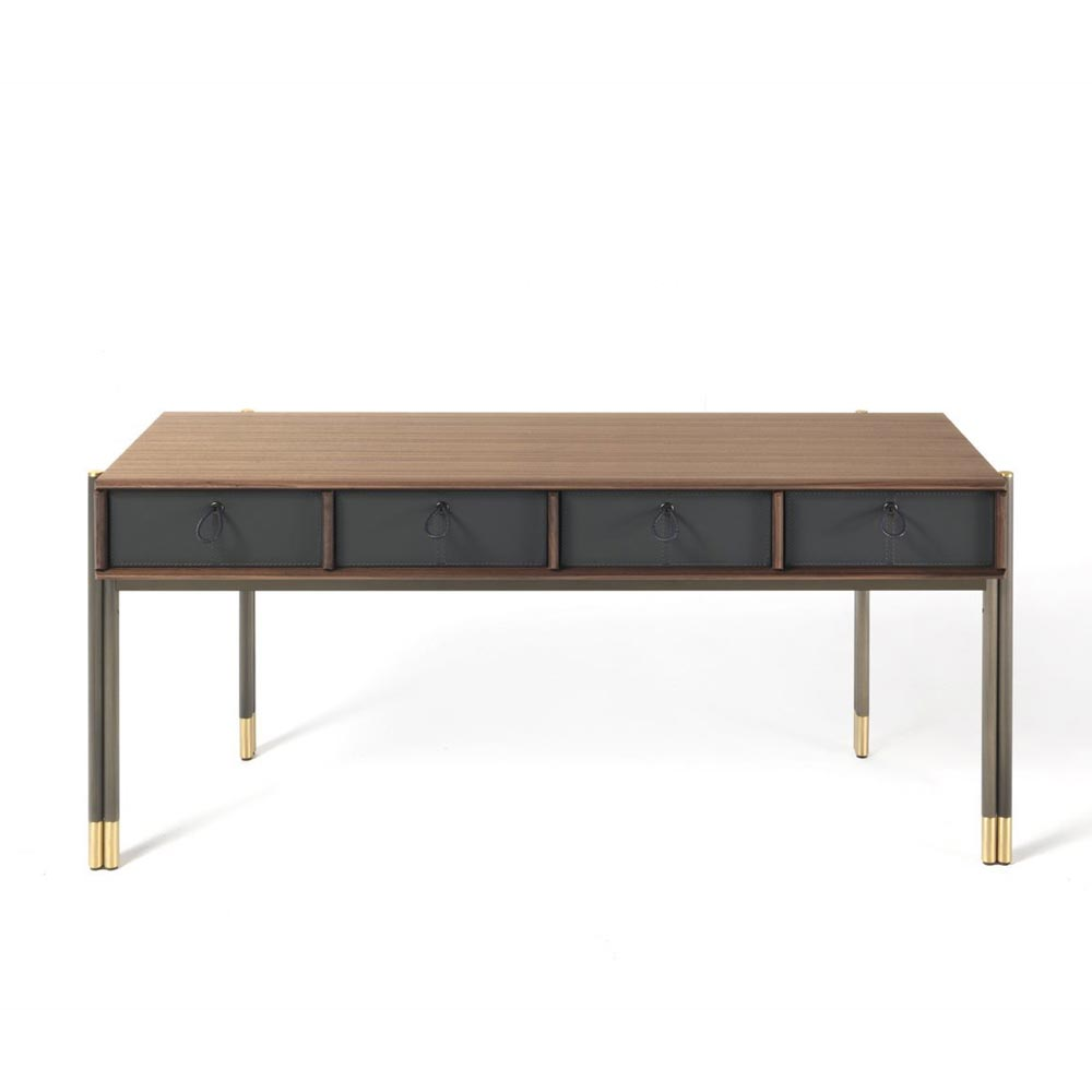 Bayus 2 Writing Desk by Porada