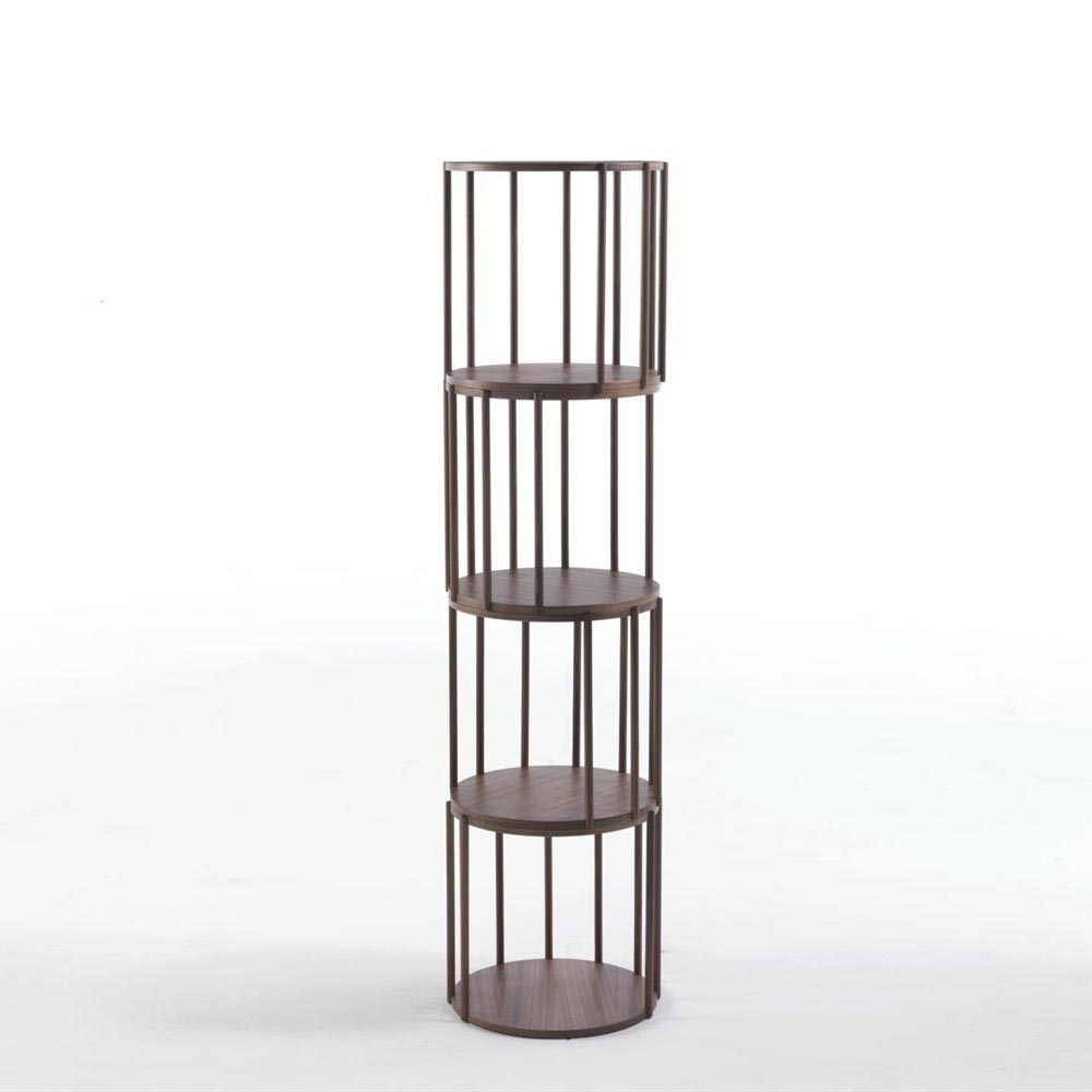 Cell Bookcase by Porada