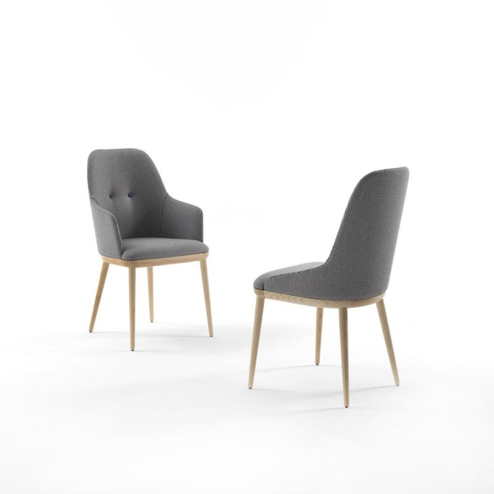 Connie Dining Chair by Porada