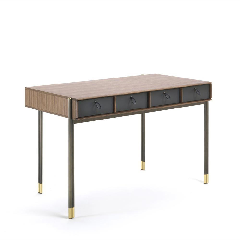 Eley Office Desk by Porada