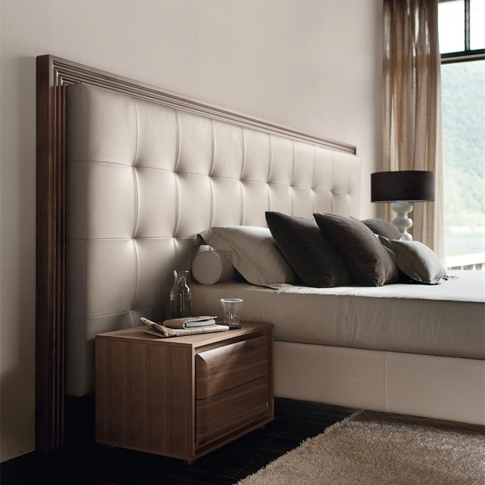 Enya Quadri Headboard by Porada