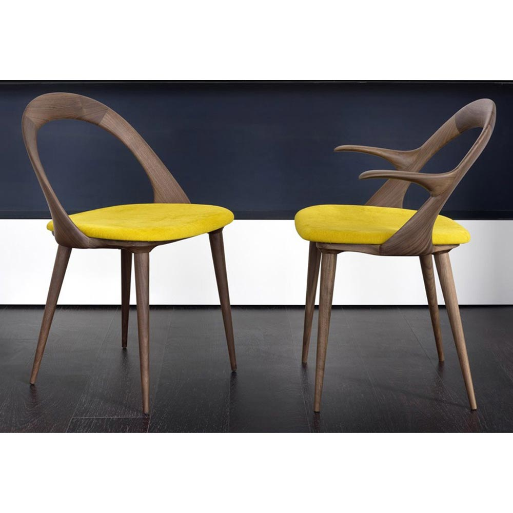 Ester Dining Chair by Porada