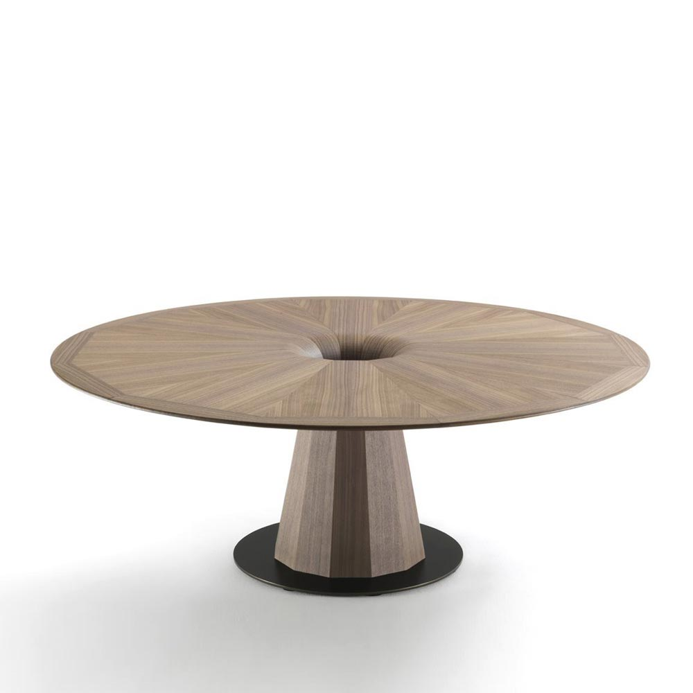 Fuji Dining Table by Porada