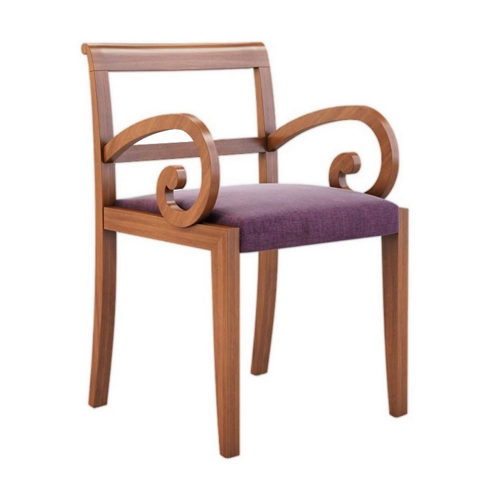 Garbo Armchair by Porada