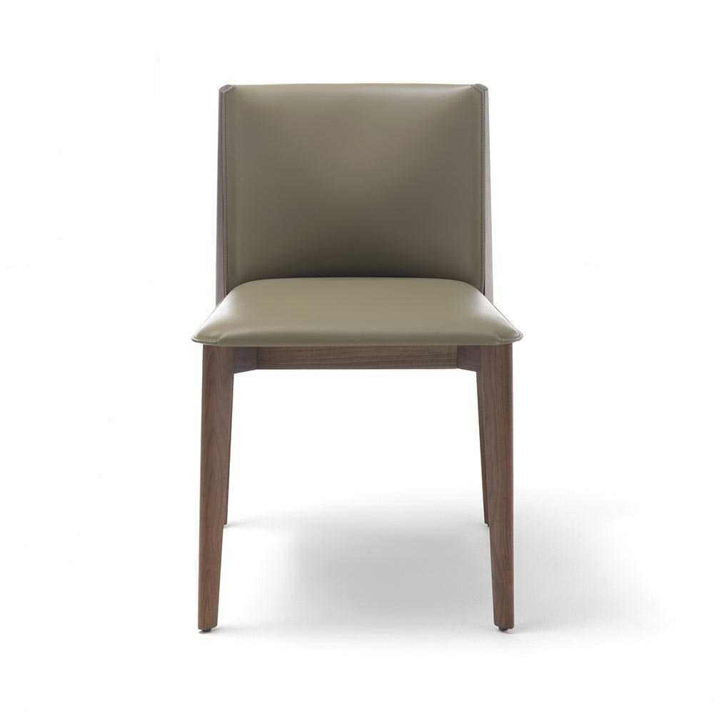 Ionis Dining Chair by Porada