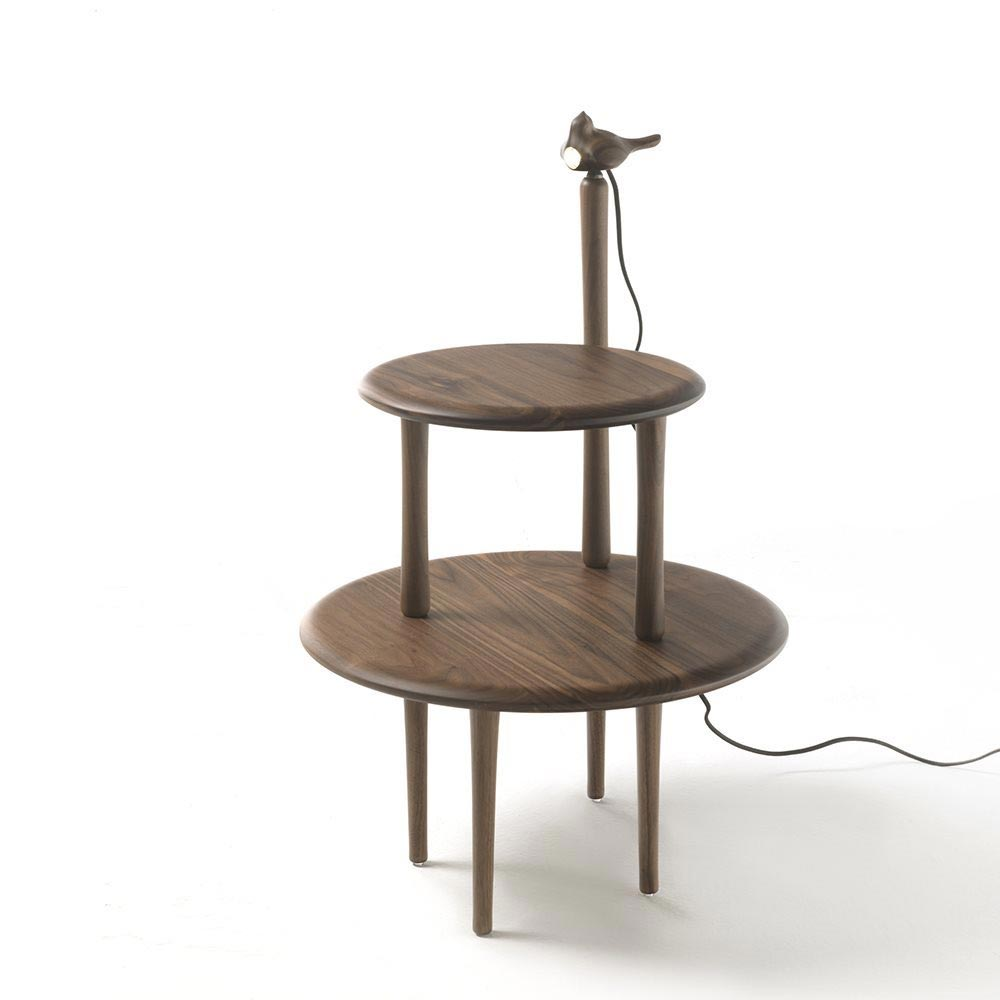 Jenny Dia-50 Side Table by Porada