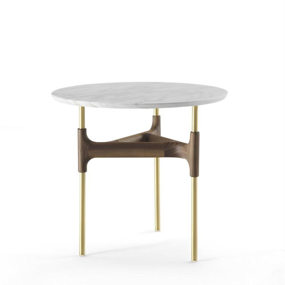 Joint Side Table by Porada