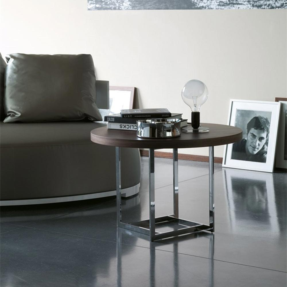 Milano Side Table by Porada