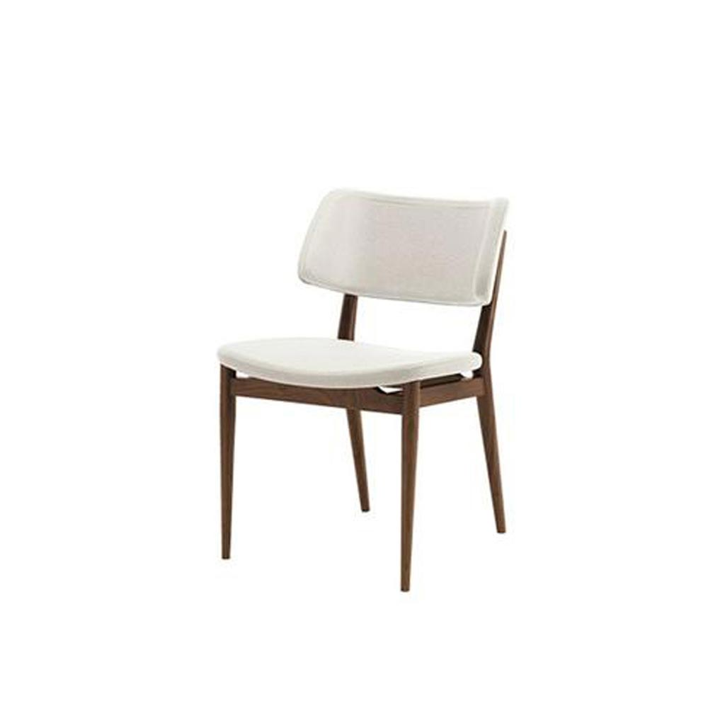 Nissa Dining Chair by Porada