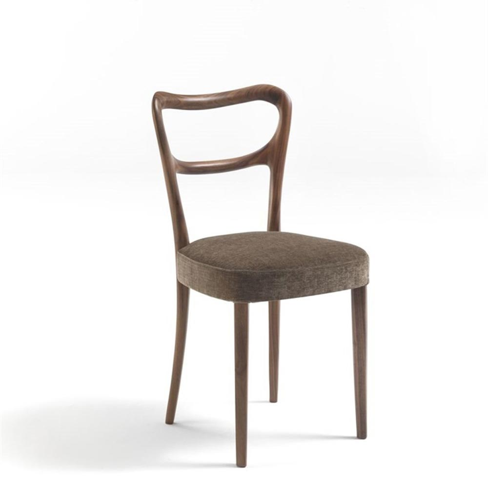 Noemi Dining Chair by Porada