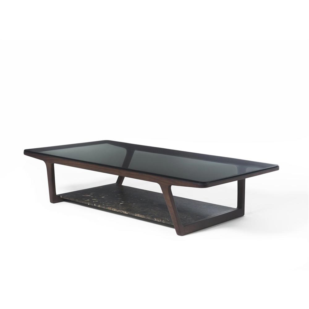 Script Coffee Table by Porada