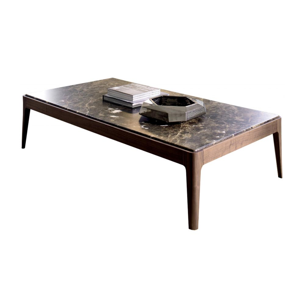 Ziggy 7 Coffee Table by Porada