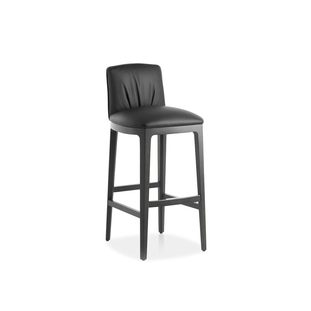Blossom 840-a Bar Stool by Potocco