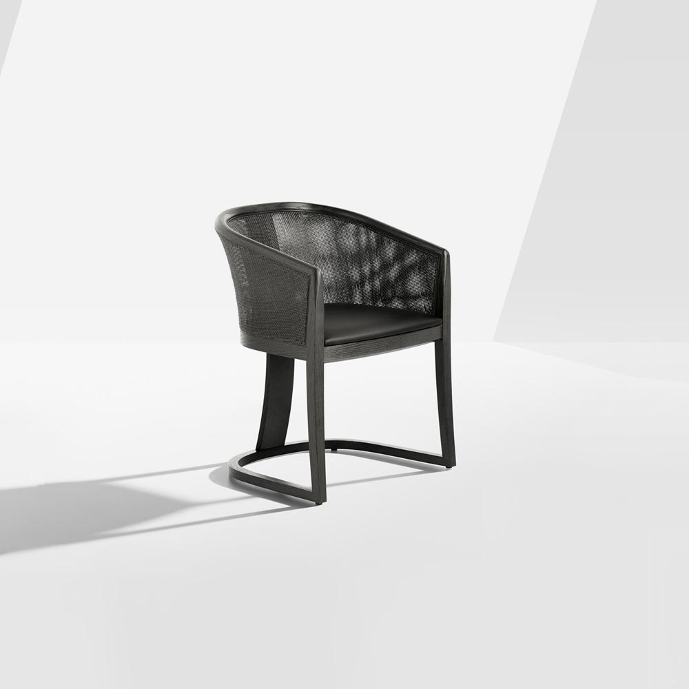 Grace 834-pmc Armchair by Potocco
