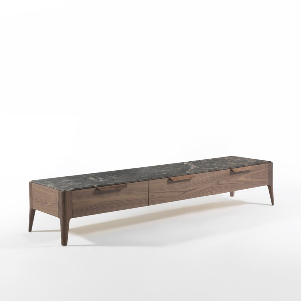 Atlante TV Stand by Quick Ship