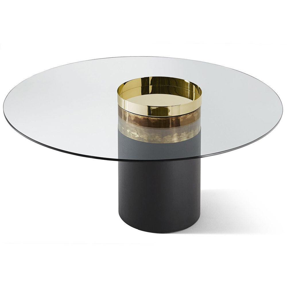 Haumea T Coffee Table by Quick Ship