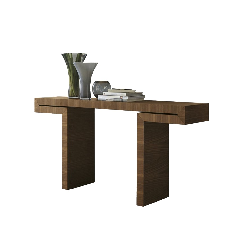 Miyabi Console Table by Quick Ship