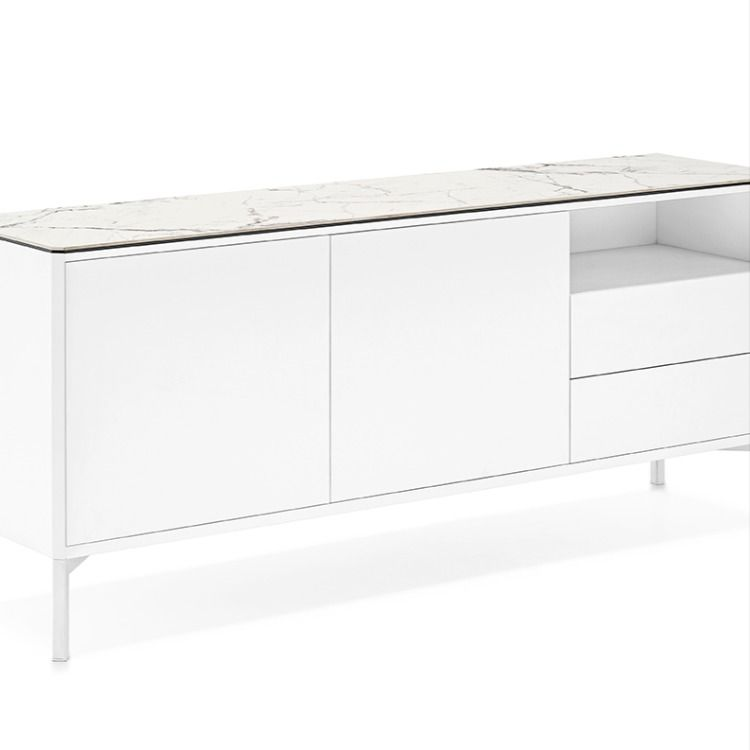 York 3 Sideboard by Quick Ship