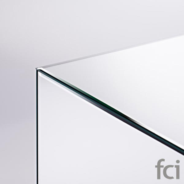 Cube S Mirror by Reflections