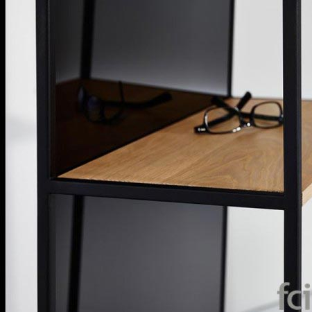 Chassis Xl Free Standing Mirror by Reflections