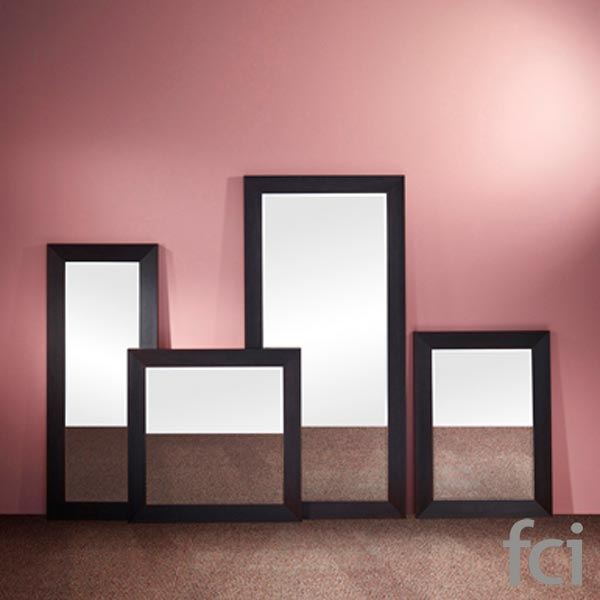 Valencia Hall Wall Mirror by Reflections