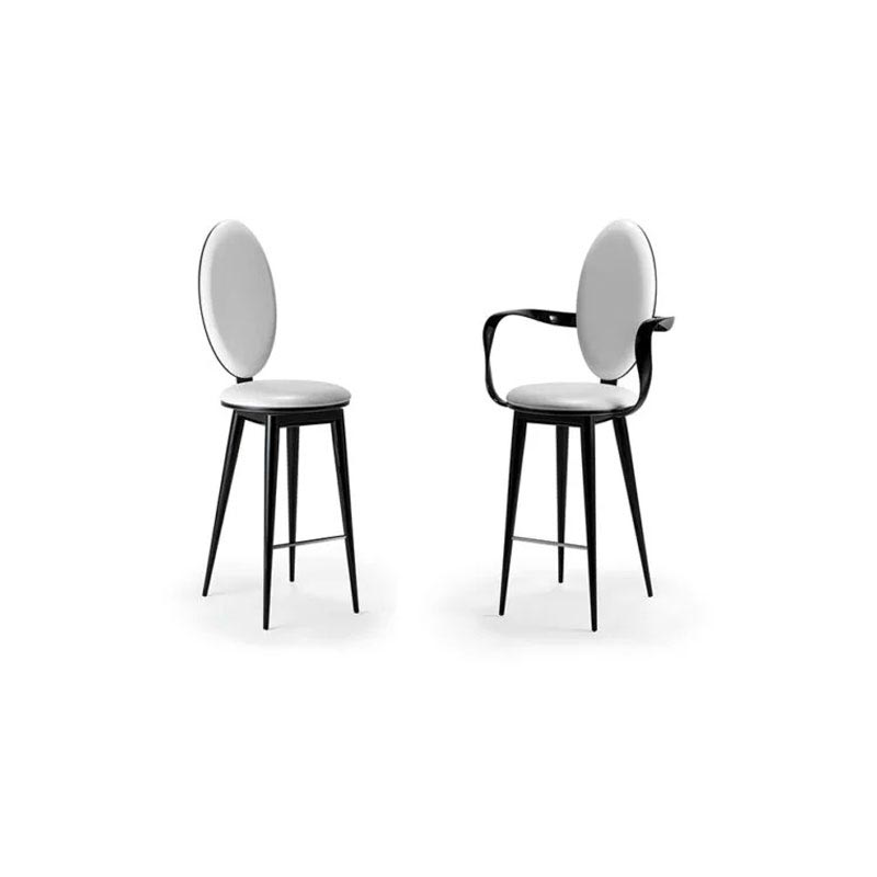 Bastide Bar Stool by Reflex Angelo