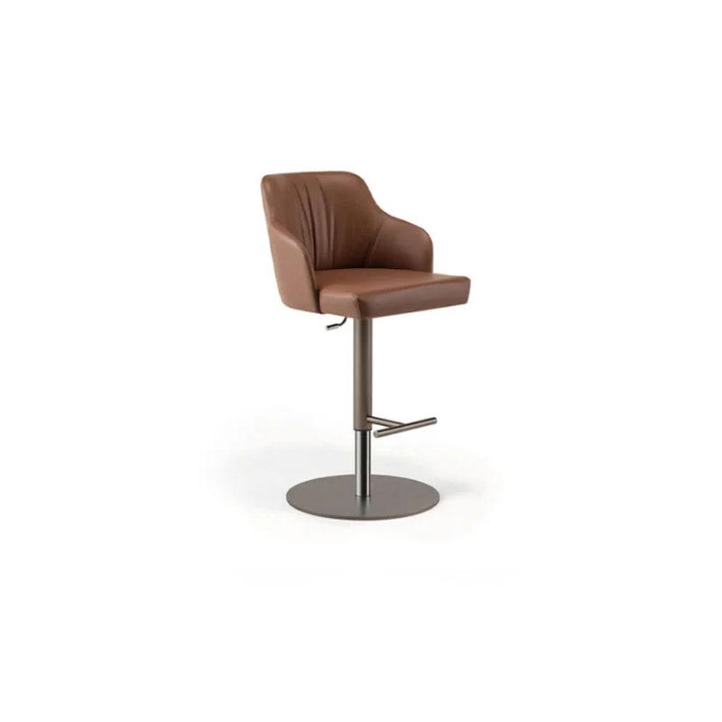 Comfort Bar Stool by Reflex Angelo