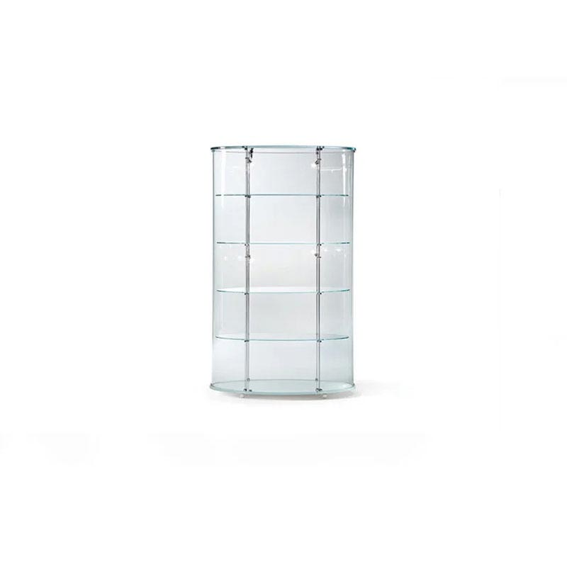 Ellipse Display Cabinet by Reflex Angelo