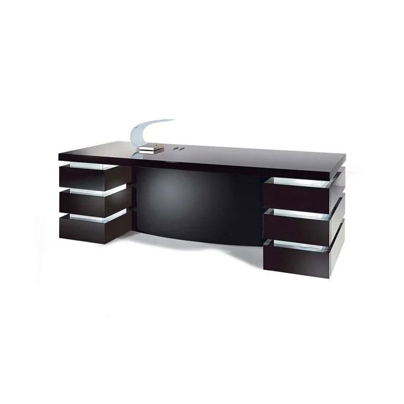 Light Office Desk by Reflex Angelo