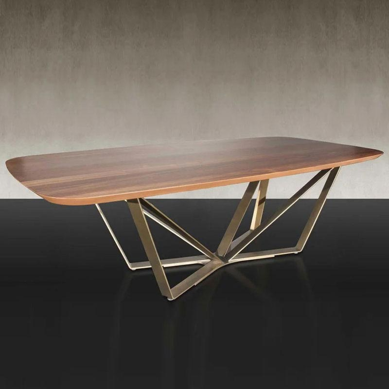 Papillon 72 Dining Table by Reflex Angelo