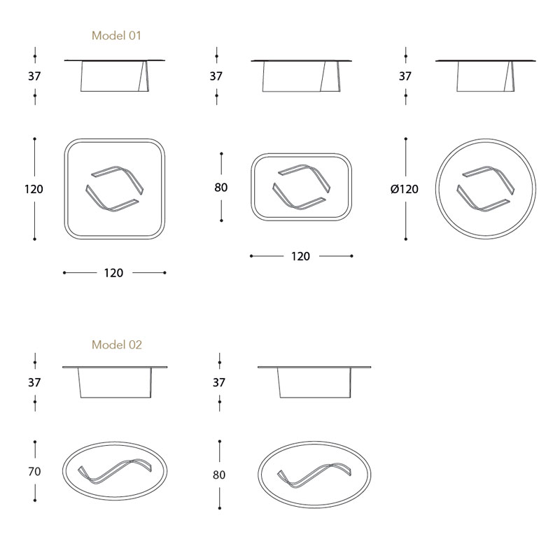 Movie Porta Special TV Wall Unit by Reflex Angelo