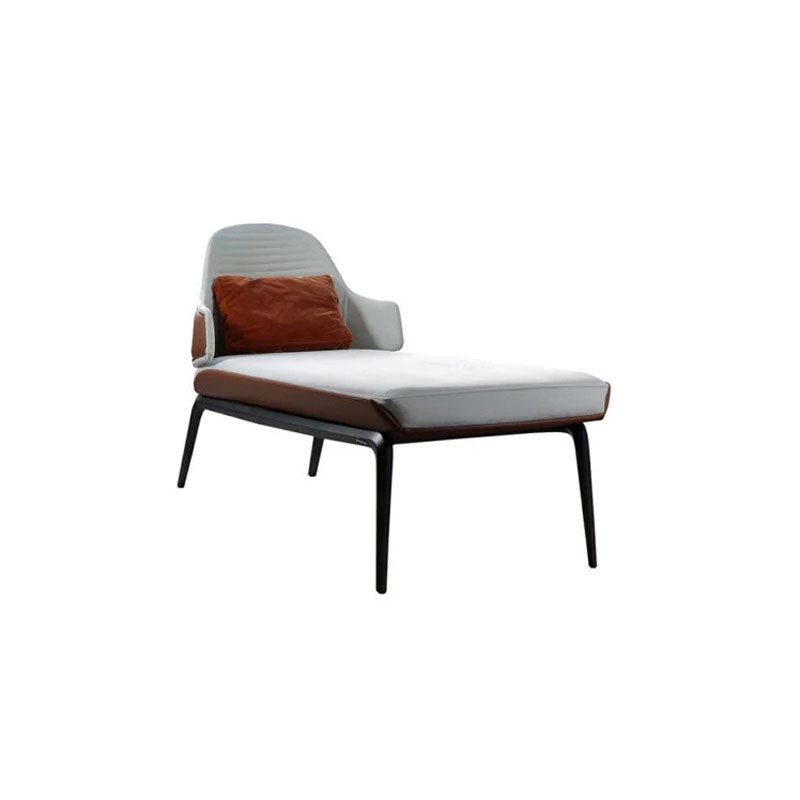 Vela Chaise Longue by Reflex Angelo