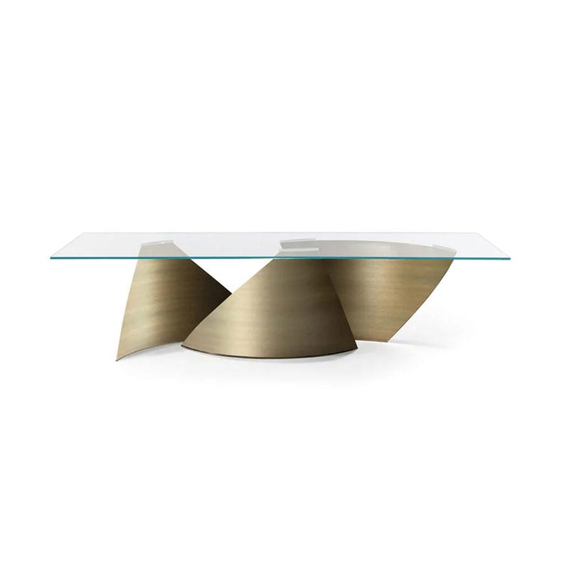 Vele 72 Dining Table by Reflex Angelo