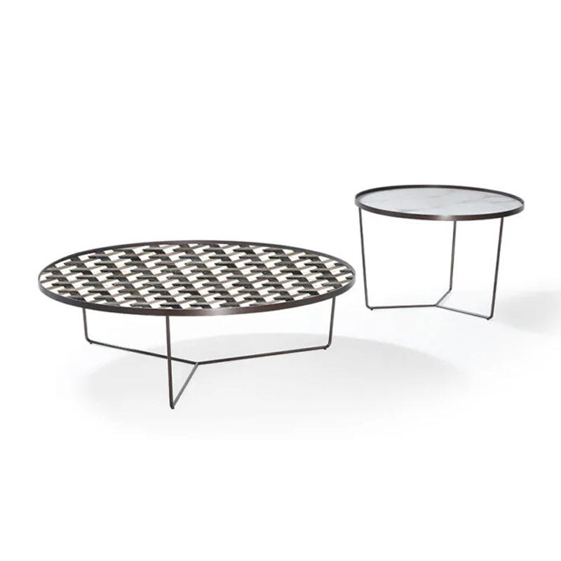 Zeno Coffee Table by Reflex Angelo