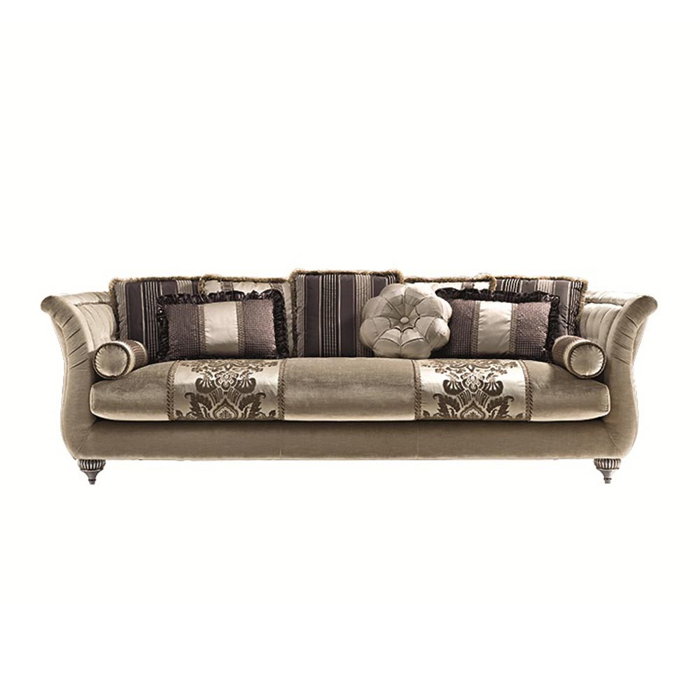 First Lady Sofa by Silvano Luxury