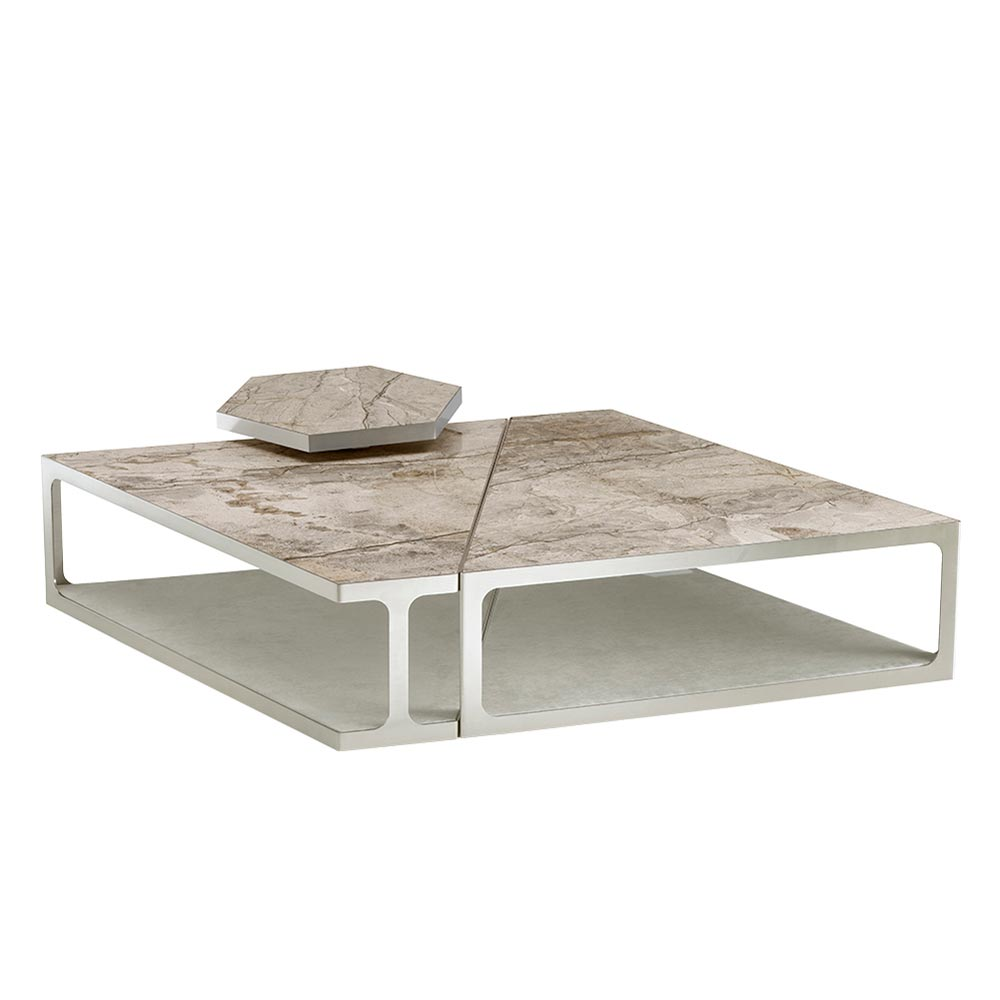 Madison Coffee Table by Silvano Luxury