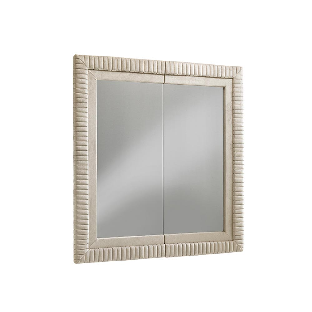 Shell Mirror by Silvano Luxury