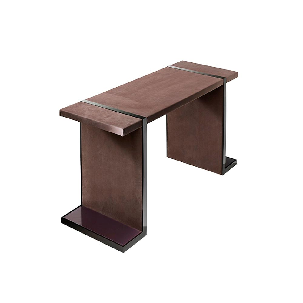 Vertigo Console Table by Silvano Luxury