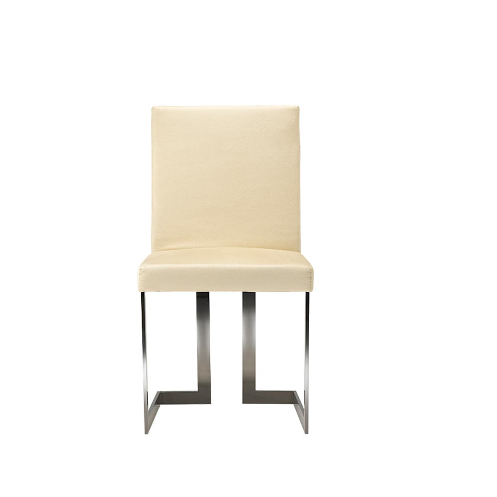 Vertigo Dining Chair by Silvano Luxury