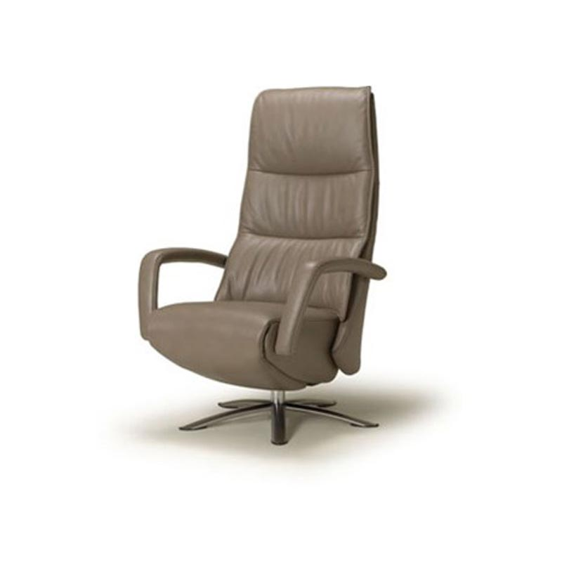 Tw010 Recliner by Sitting Benz