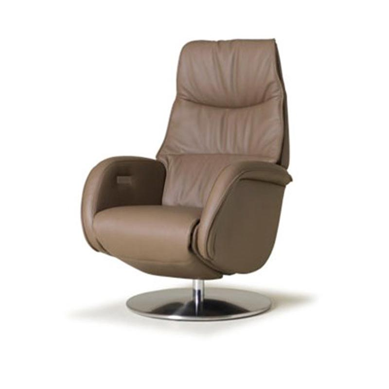 Tw058 Recliner by Sitting Benz