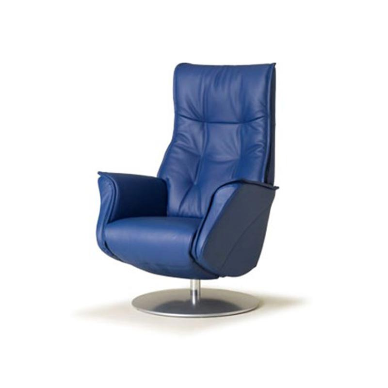 Tw060 Recliner by Sitting Benz