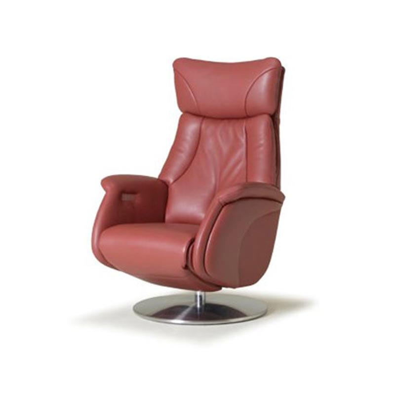 Tw063 Recliner by Sitting Benz