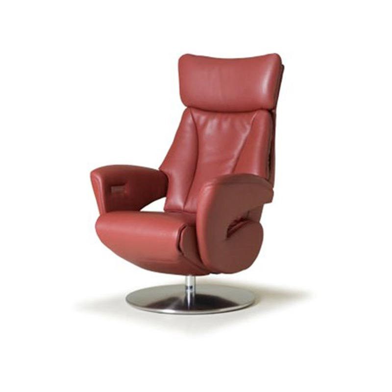 Tw065 Recliner by Sitting Benz