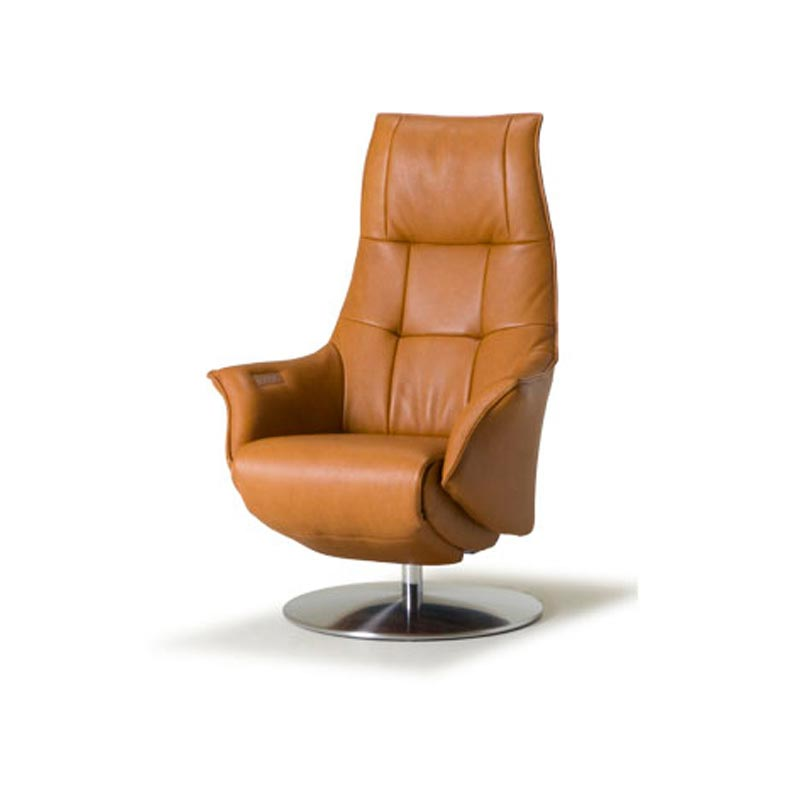 Tw079 Recliner by Sitting Benz