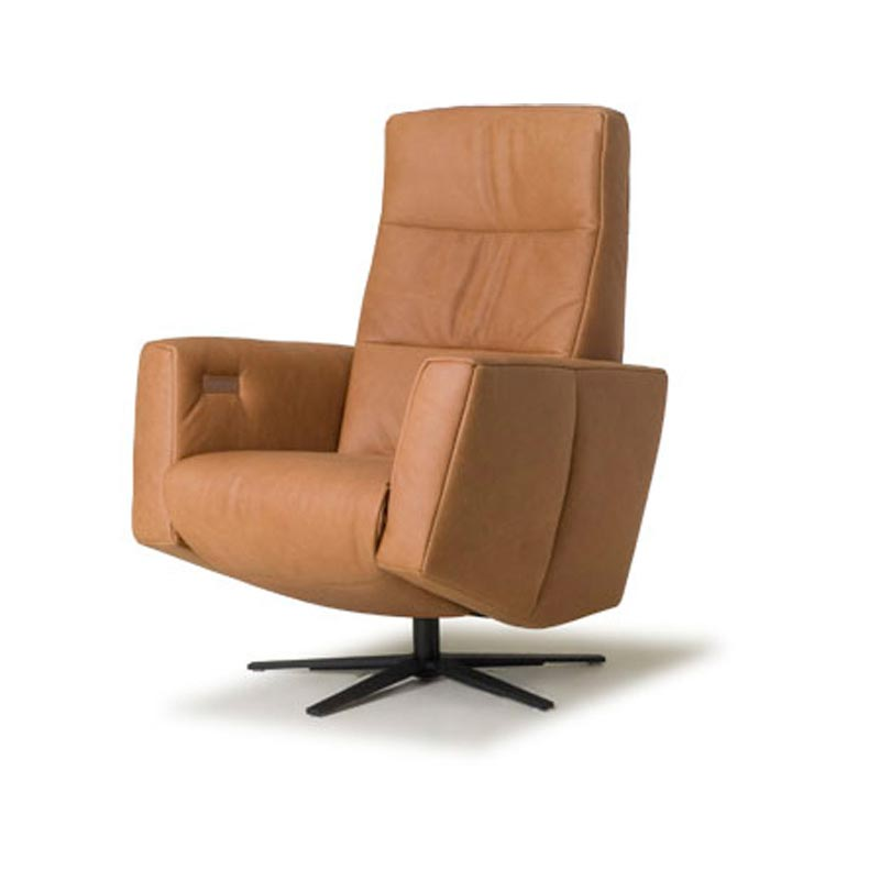 Tw106 Recliner by Sitting Benz