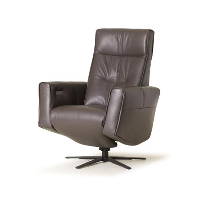 Tw108 Recliner by Sitting Benz