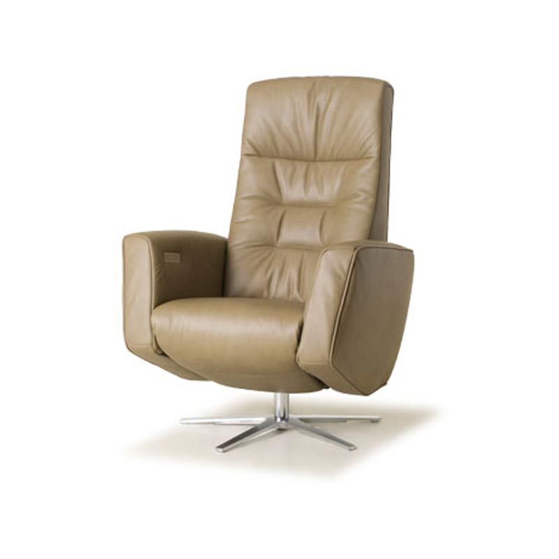 Tw111 Recliner by Sitting Benz